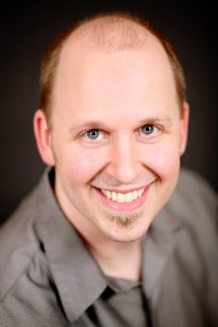 Brian Vibberts Headshot